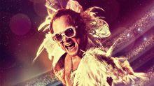 Taron Egerton nos deslumbra cantando como Elton John en un vídeo especial de Rocketman