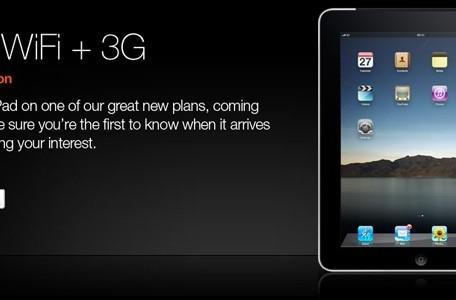 Orange and T-Mobile set to offer 3G iPad on contract in UK, £200 price rumored