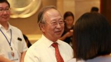 Tan Cheng Bock: No objection to Chief Justice hearing appeal case on reserved presidential election