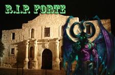 Forte Gaming goes the way of the Alamo