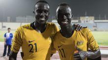 African Australians blaze sporting pathway