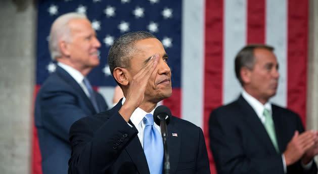 White House wants immunity for telecoms that surrender customer data