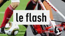 Tous sports - Le flash sports du 14juillet