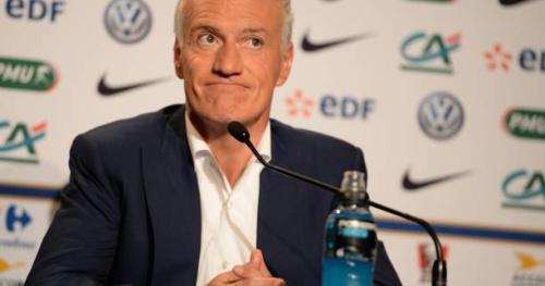 Foot - Bleus - Didier Deschamps dévoilera sa liste le 18 mai