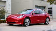 Las baterías de Tesla durarían más de lo esperado