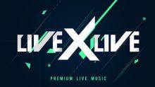 LiveXLive Media To Livestream Rock On The Range