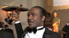 Man arrested for stealing Frances McDormand's Oscar after boasting on Facebook