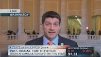 Obama's MyRA? I don't know what it means: Rep. Ryan