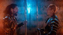 Aquaman ya es la película más exitosa de DC Comics, por encima de la todopoderosa Wonder Woman