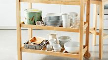 65 Space-Saving Products From Ikea That Will Whip Your Tiny Kitchen Into Shape!