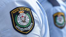 Two police officers charged with sexual assault and child abuse material