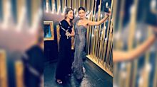 Take a Selfie With Anushka Sharma at Madame Tussauds in Singapore