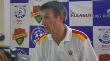 East Bengal's I-League dream remains unfulfilled