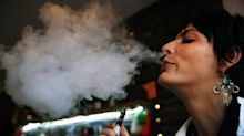 Home nicotine test kit sales spike as parents grapple with vaping epidemic