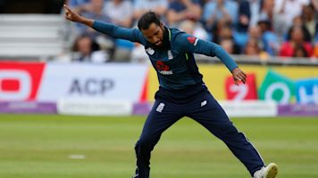 England consider Adil Rashid Test recall but risk backlash from county game