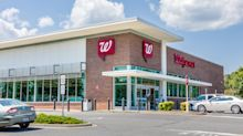 Walgreens jumps on report of KKR preparing  buyout plan: BBG