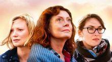 """""""Blackbird"""" : Susan Sarandon magnifique dans un drame sur l'euthanasie"""