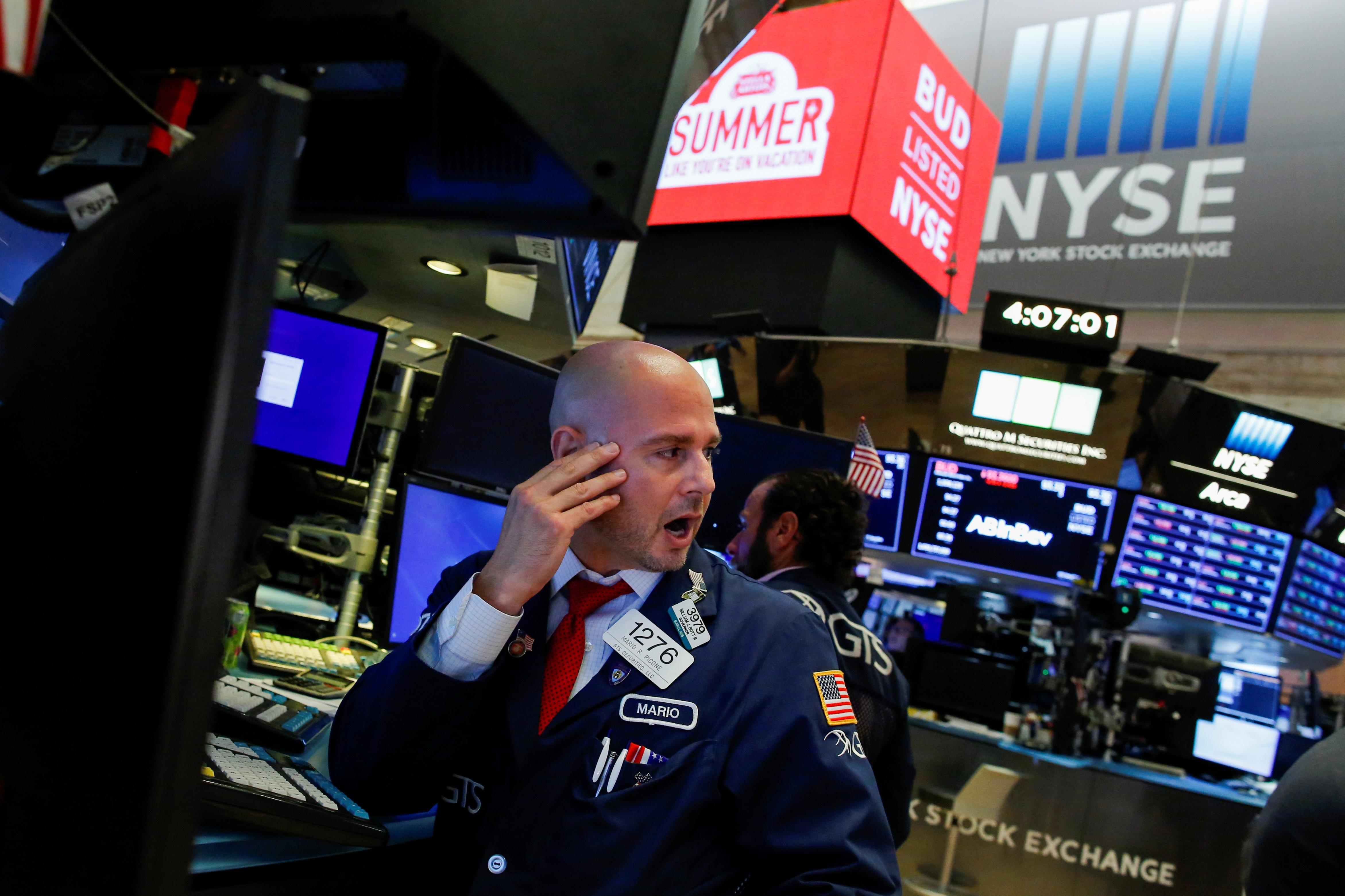 Stock market news: August 22, 2019
