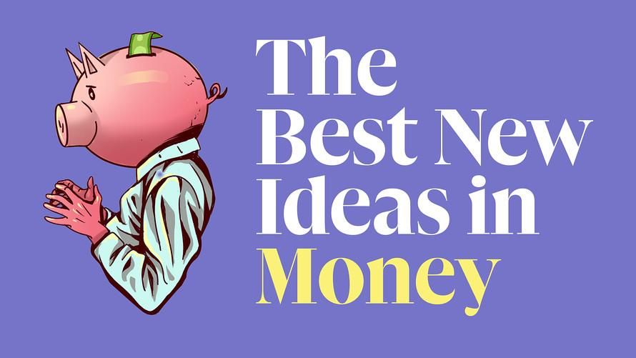 Here are the innovations rewriting the language of money