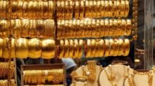 Gold price rises to Rs 40,851 on weaker rupee, geo-political tensions