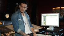 Mark Ballas From the Dance Floor to the Recording Studio