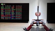 Australian stocks to open stronger