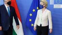"Von der Leyen contro la ""vergogna"" ungherese. Orban (indesiderato) non va a Monaco"