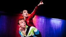 Disco Pigs, theatre review: Evanna Lynch brings home the bacon