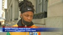 Chicago man charged with murder in shooting death of teen activist