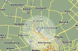RIM finally catches up to the competition with non-GPS-based BlackBerry 'Locate Service'