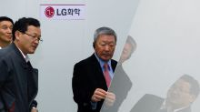 South Korea's LG Group chairman dies from illness at 73