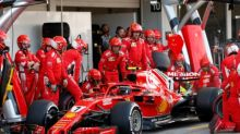 Ferrari quitará el logo de su patrocinador 'Mission Winnow' en el GP de Australia