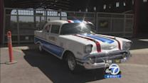 OC car show offers free prostate blood tests