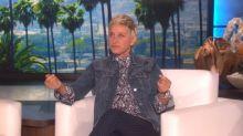 """Warner Bros addresses """"unacceptable behaviour"""" on Ellen DeGeneres Show"""