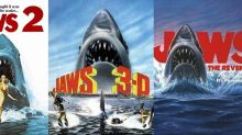 Are The Jaws Sequels Really That Bad?