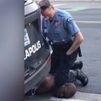 Cop's Knee Was on George Floyd's Neck for Almost 9 Minutes