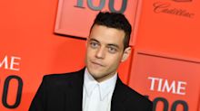 Rami Malek is the new Bond villain and other top lifestyle news to know