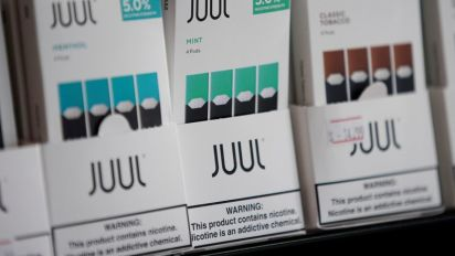 U.S. SEC probes Altria's investment in Juul: WSJ