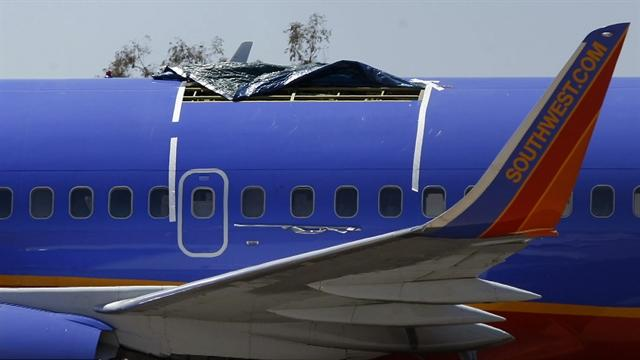 FAA orders new Boeing 737 inspections