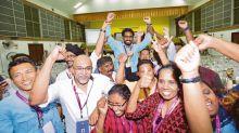 Batu MP Prabakaran: I want to encourage youths to speak up