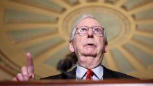 Republicans move to block inquiry into Trump DoJ's secret data seizure