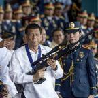 Killing with 'near impunity' in Philippine drug war: UN