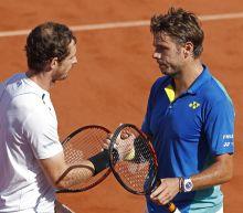French Open: Murray vs Wawrinka, Coco vs Konta on Day 1