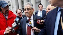 U.S. Supreme Court spurns former New York lawmaker Silver's appeal