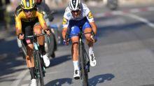 Tour de France - Jumbo-Visma - Tour de France - Wout Van Aert: «Je ne pars pas pour le maillot vert»
