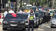 NRW: 40 Polizei-Einsätze in einer Woche wegen Hochzeiten