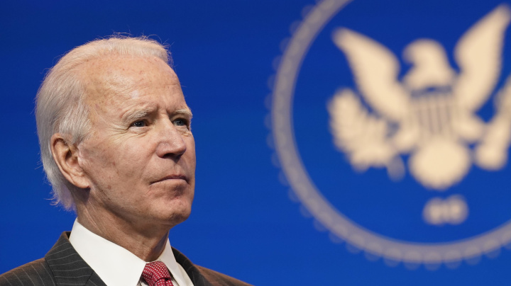 Civil rights groups urge Biden to prioritize 2 issues