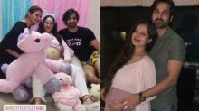 Puja Banerjee And Kunal Verma's Pregnancy Shoot, Happy Parents-To-Be's Excitement Knows No Bound