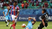 Los cuatro clubes bolivianos quedaron fuera de la Sudamericana