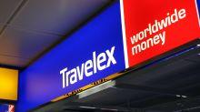 Takeover offer for struggling Travelex-owner Finablr